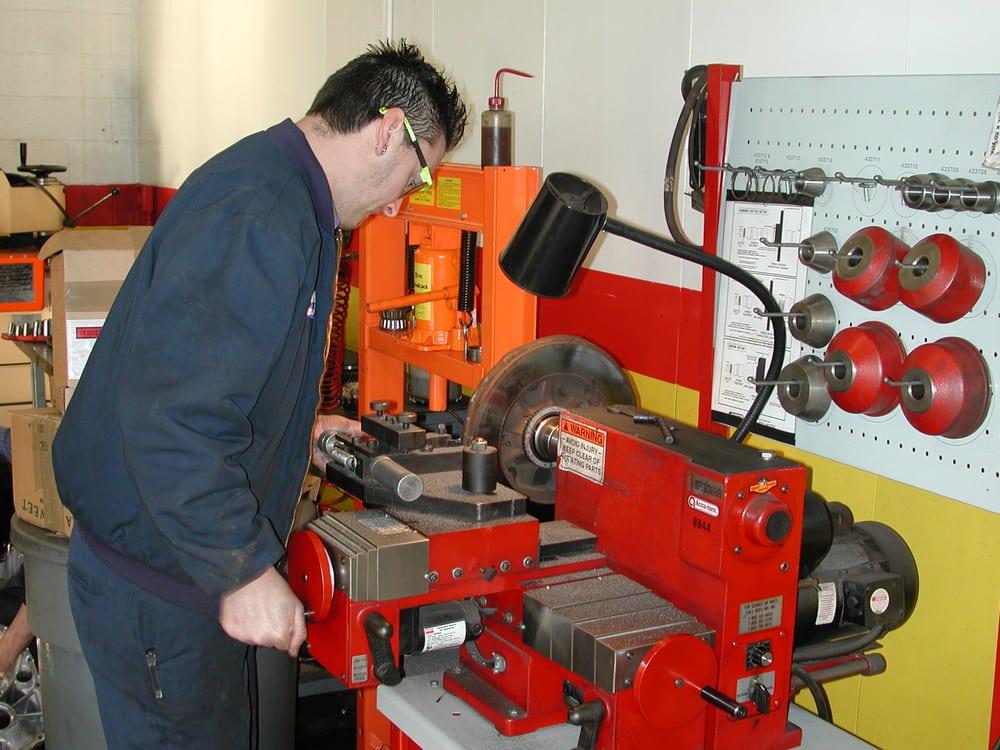 Clutch & Brake Doctors Beaverton Auto Repair