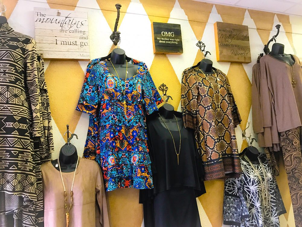 Dazzled Boutique: 525 Main St, Safety Harbor, FL