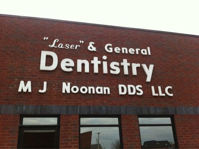 Noonan M J, DDS: 310 N Kentucky Ave, West Plains, MO