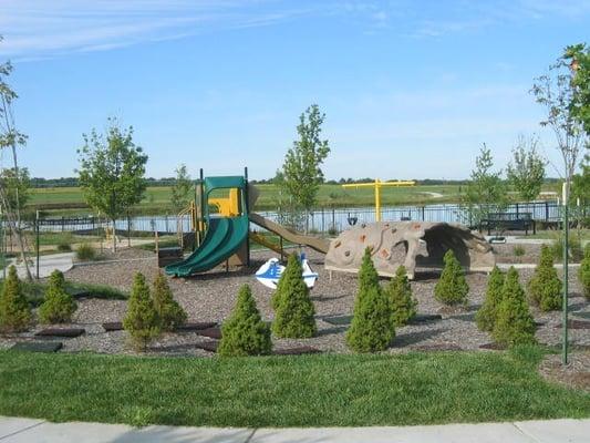 Photo Of City Gardner Celebration Park