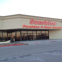 Photo Of Sunshine Furniture   Tulsa, OK, United States. Exterior