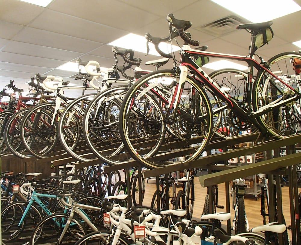 Trek Bicycle Store Sunrise: 113 NW 136th Ave, Sunrise, FL