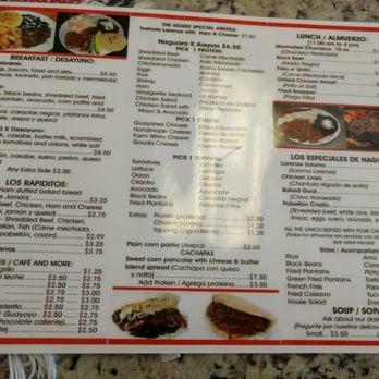Arepas Y More Cafe Orlando Fl