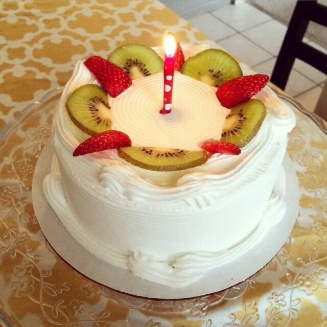 Best Cake In Columbus Oh