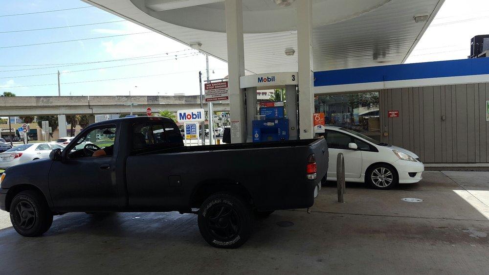 University Mobil: 6790 SW 57th Ave, South Miami, FL