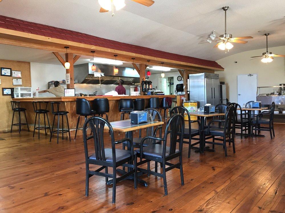 The Grill: 2725 Cornwallis Rd, Garysburg, NC