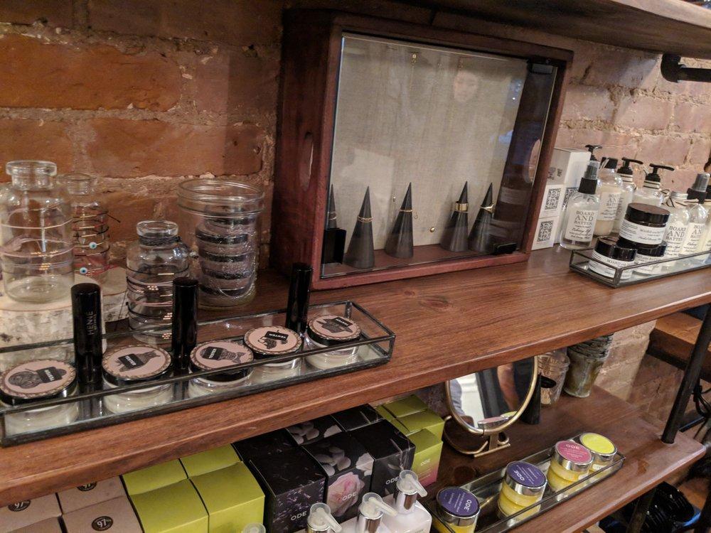 Hortus Nailworks: 210 Forsyth St, New York, NY
