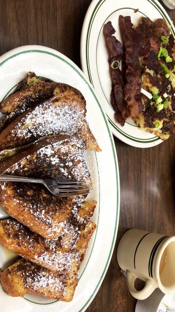 Joy of Eating Cafe: 1828 Springs Rd, Vallejo, CA