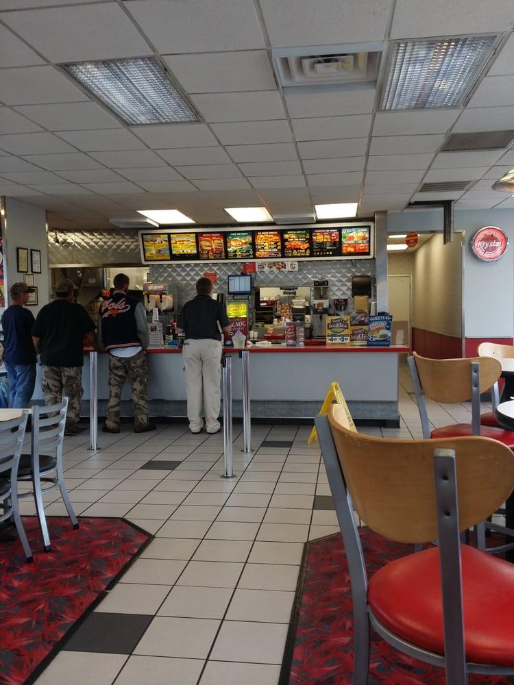 Krystal hot dogs 5750 nolensville pike nashville tn for Dining in nolensville tn