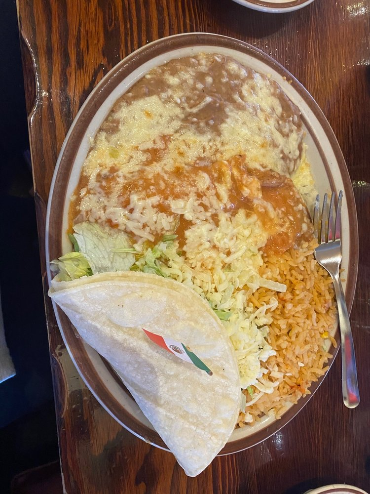 Ramon's Mexican Restaurant: 56 Talisman Dr, Pagosa Springs, CO