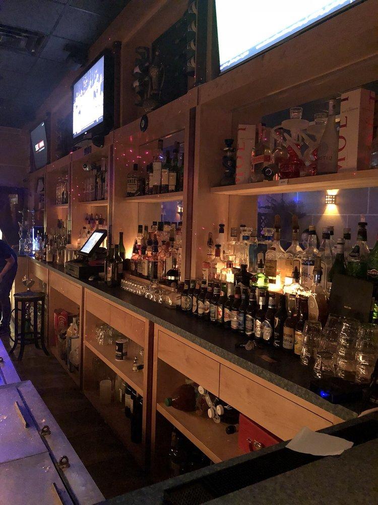 Le Caire Lounge: 279 Hillside Ave, Williston Park, NY
