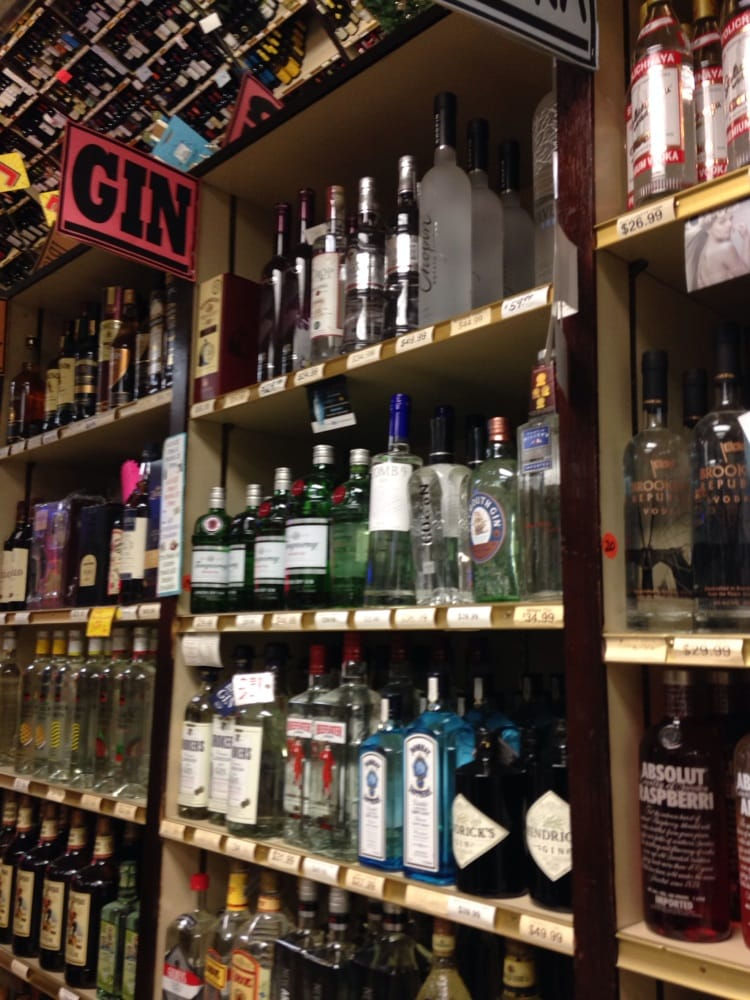 Photo of Jolson's Fine Wine & Spirits - Astoria, NY, United States