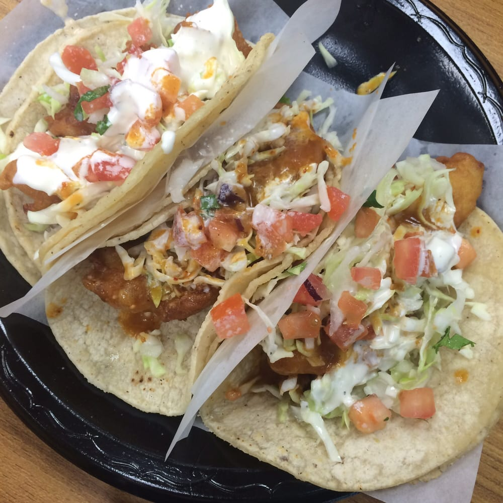photos for baja california fish tacos yelp On baja california fish tacos