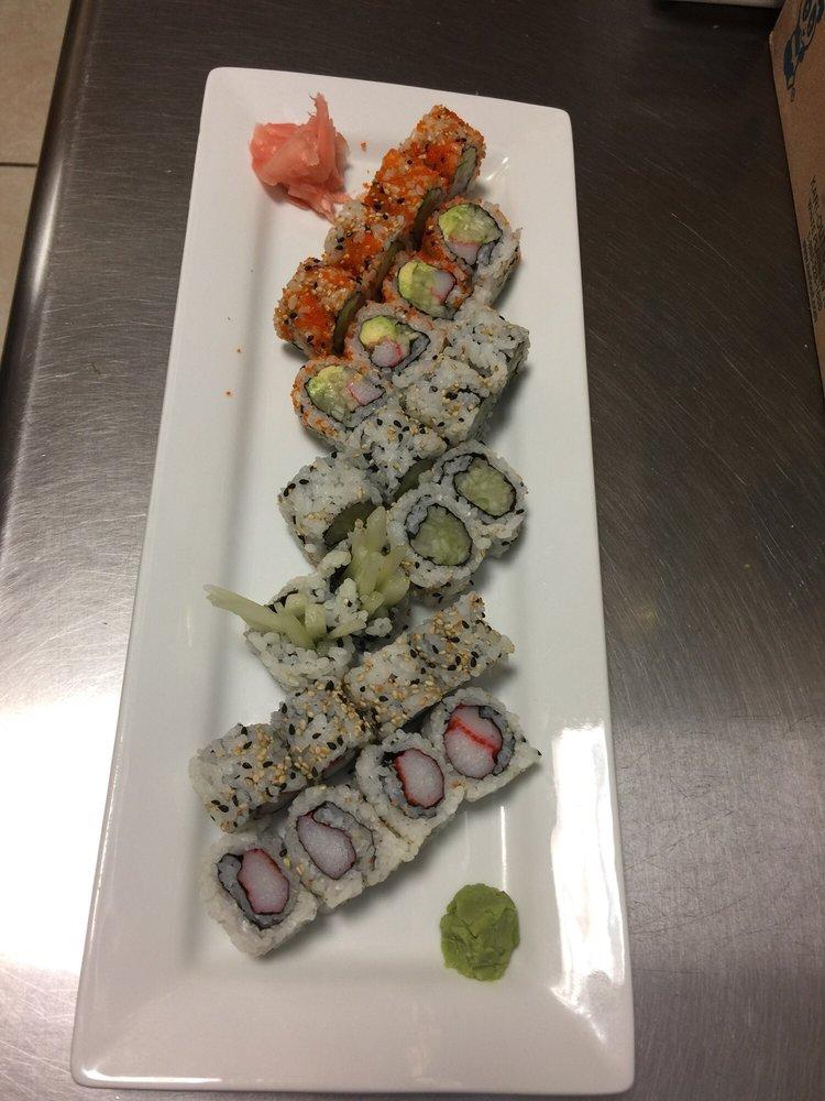 Watami Japanese Restaurant: 2234 West Laurel Ave, Eunice, LA