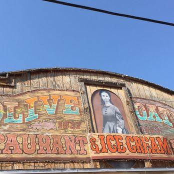 Photo Of Olive Oatman Restaurant Saloon Az United States