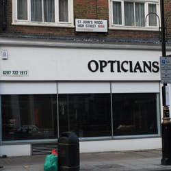 356ce435def Top 10 Eyewear   Opticians near Infocus Opticians in London - Yelp