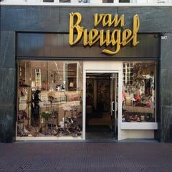 halve prijs pre-order hete verkoop online Van Breugel - Schoenenwinkels - Kerkstraat 31, 's ...