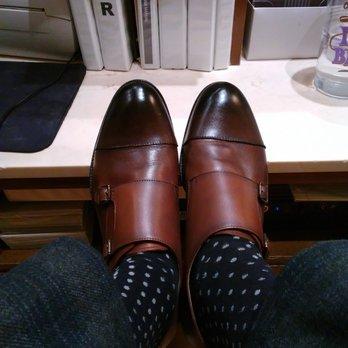 Shoe Repair In Canoga Park