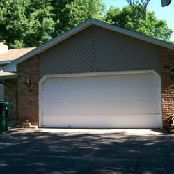Photo Of All Style Garage Doors Inver Grove Heights Mn United States