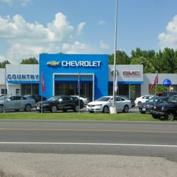 country chevrolet buick gmc car dealers 104 w 5th st benton ky. Cars Review. Best American Auto & Cars Review