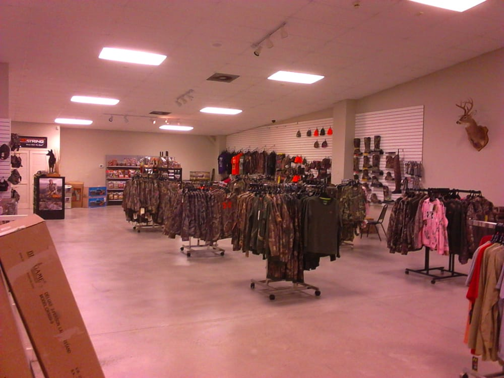 Cherokee Outfitters: 370 Peachoid Rd, Gaffney, SC