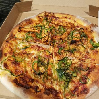 California Pizza Kitchen Order Food Online 90 Photos 142 Reviews Pizza 876 Marsh St