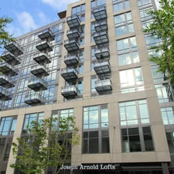 Apartment Buildings In Seattle joseph arnold lofts apartments - 22 photos & 28 reviews