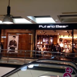 ca70f78fa0 Pull   Bear - Women s Clothing - Plaza de Europa