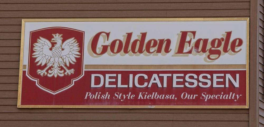 Photos for Golden Eagle Deli - Yelp