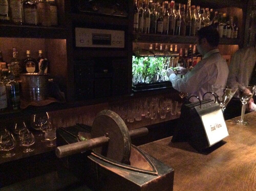 Bar Odin Ebisu