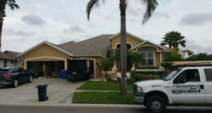 Alvarez Home Repairs, LLC 13101 Automobile Blvd Clearwater, FL  Communications Consultants   MapQuest