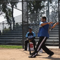 Big League Youth Baseball & Softball Academy - Sports Clubs - 9700