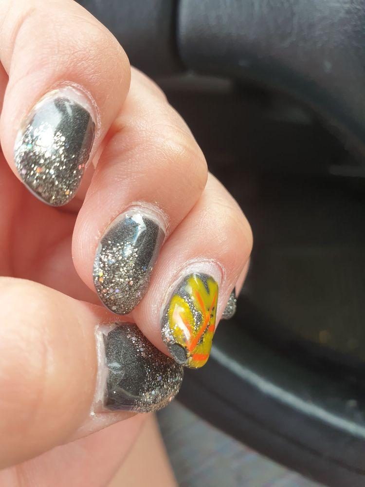 Lucky Nails: 2649 US-27, LaFayette, GA