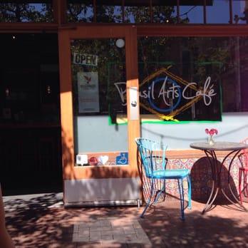 Review Brasil Arts Cafe Em Santa Barbar