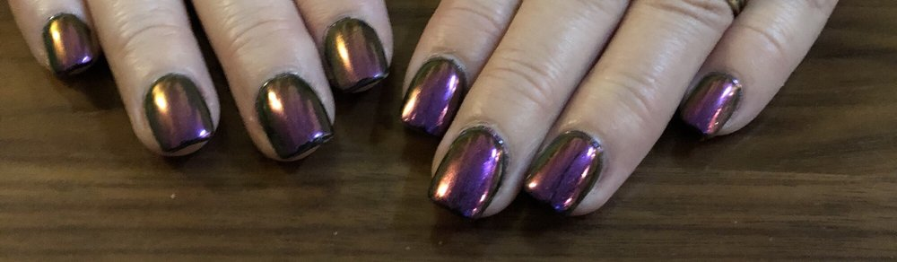 Nail Studio: 8810 S Emerson Ave, Indianapolis, IN