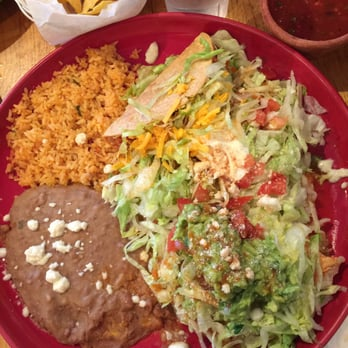 Mexican Food In Sunriver Oregon