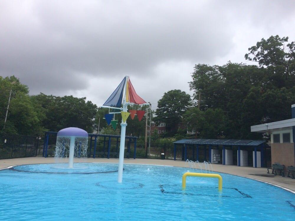 Connors Memorial Swimming Pool Swimming Pools 330