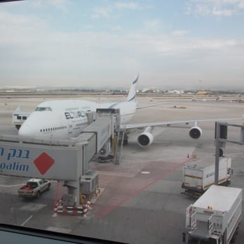 El Al Israel Airlines Photos Reviews Airlines Jfk - Flights to israel from lax