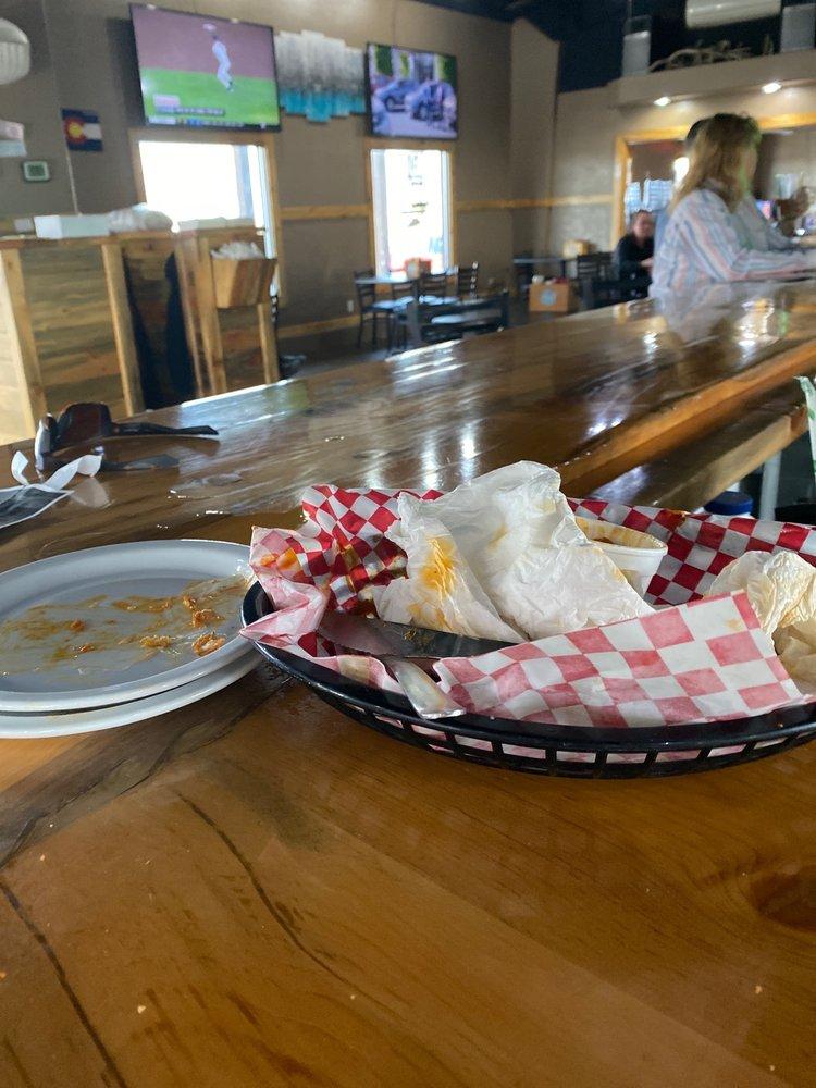 Buckshot Bar & Grill: 190 W Palmer Lake Dr, Pueblo West, CO
