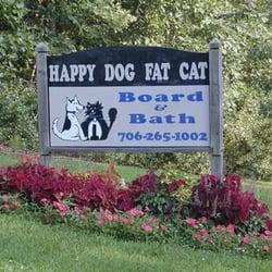 Happy Dog Fat Cat Dawsonville