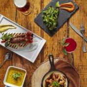 Oasthouse Kitchen + Bar: 8300 N Fm 620, Austin, TX