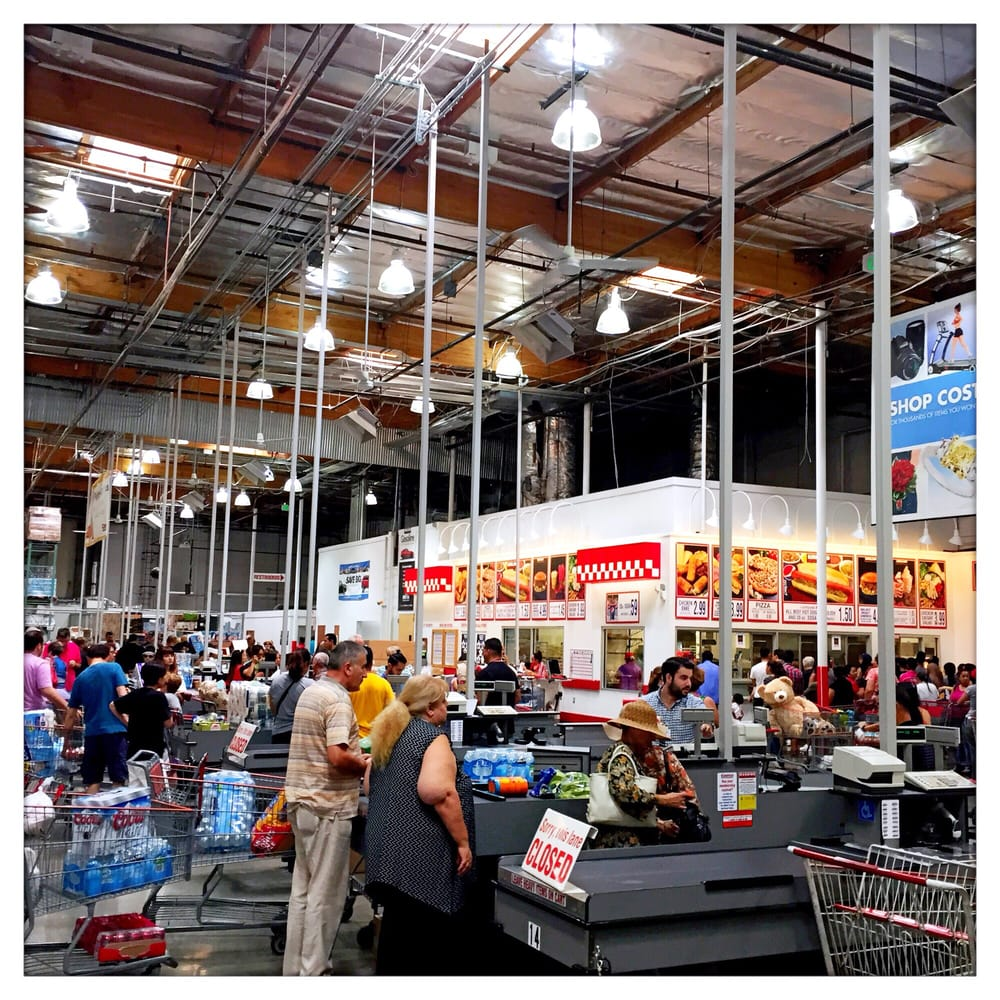 In Store Costco: 202 Photos & 297 Reviews