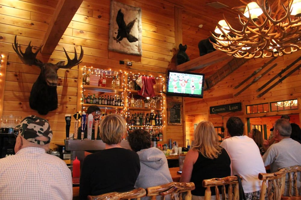 Muddy Moose Restaurant North Conway Nh