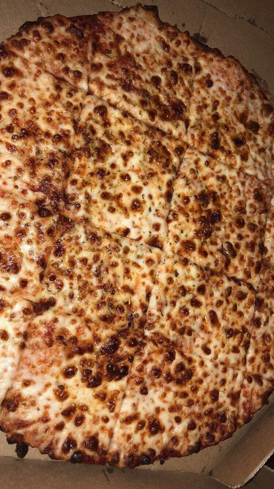 Domino's Pizza: 190 N Main St, Gaston, SC