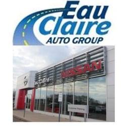 Eau Claire Auto Group >> Eau Claire Automotive Group 37 Photos Car Dealers 3100