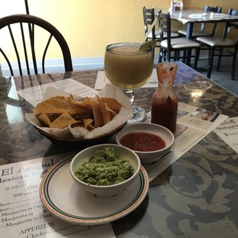 Photo Of El Acapulco Mexican Restaurant Columbus Oh United States Chips And