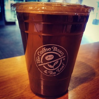 The Coffee Bean Tea Leaf Newport Beach Ca