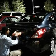 ... Photo Of Headquarter Nissan   Columbus, GA, United States. Christian  Sealing The Deal