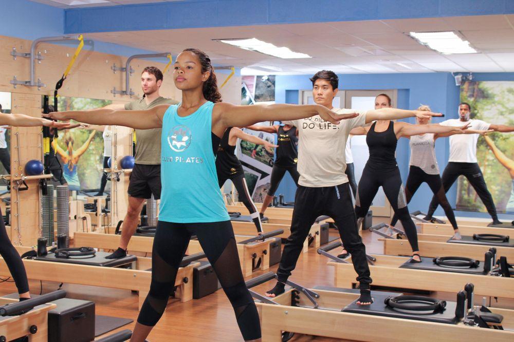 Club Pilates: 15805 W Maple Rd, Omaha, NE