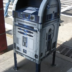 6f52454bec99a R2D2 Mailbox - CLOSED - 16 Reviews - Local Flavor - Post St and ...